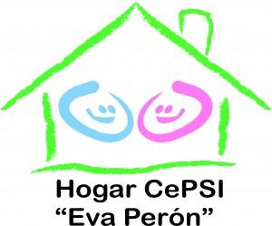 Logo Hogar CePSI